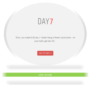 7 Day Diet - Day 7 Menu Rating - 6949 Reviews
