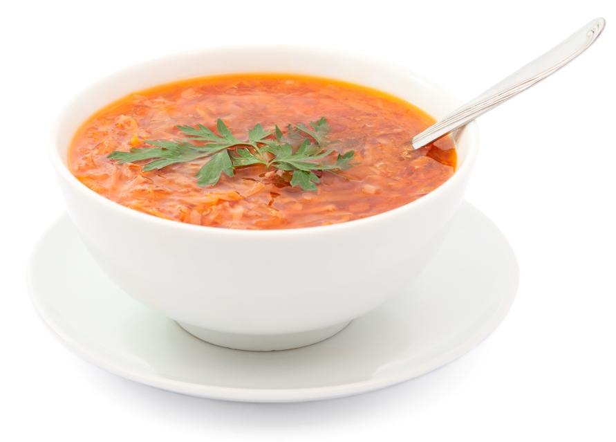 Wonder Soup Recipe