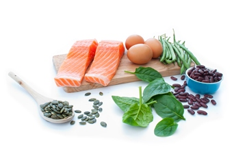 Salad Protein