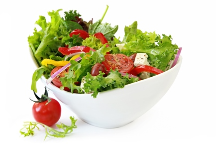 Salad Recipe Maker